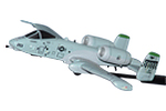 A-10 Thunderbolt II Briefing Models