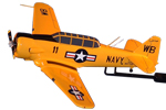 T-6 Texan Briefing Models