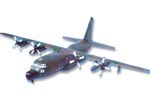 Special OPS Aircraft Model