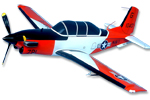 Trainer Aircraft Model