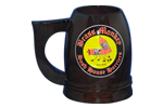 BRASS MONKEY H3 MUG