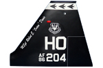 T-38 Tail Flashes