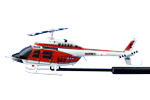TH-57 Sea Ranger Briefing Model