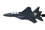 333 FS FS F-15E Strike Eagle Model