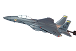 336 FS FS F-15E Strike Eagle Model