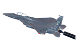 335 FS FS F-15E Strike Eagle Model