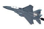 334 FS FS F-15E Strike Eagle Model