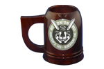 SIR WALTER RALEIGH H3 MUG