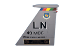 48 MDG F-15C Tail Flash