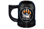Bear Button H3 Mug