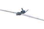 9 RS RQ-4 Global Hawk Model