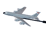 KC-135 Briefing Model (909 ARS)