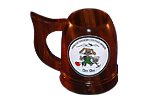 HAUNCH OF VENISON (MRC) H3 MUG