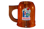 BAY AREA LARIKIN'S H3 MUG