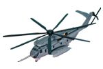 "HMH-465 CH-53E ""Super Stallion"" Model"